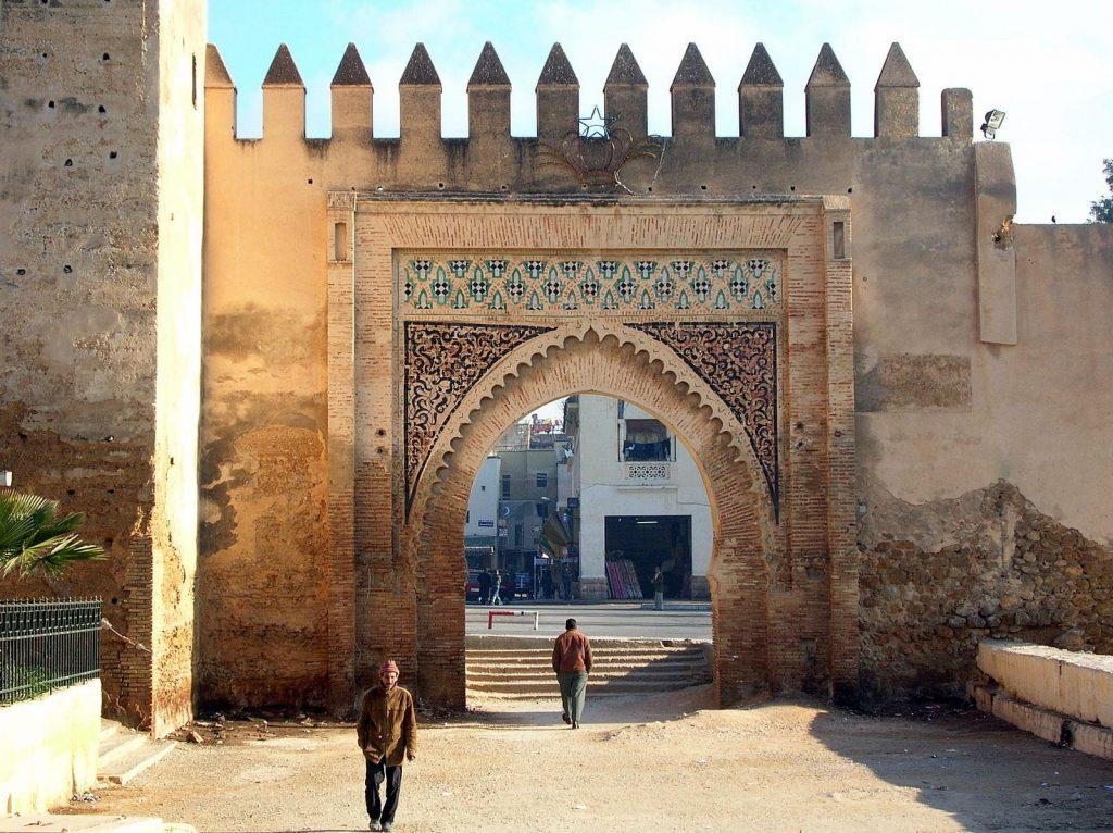 Bab al-Amer
